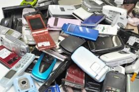 小型家電リサイクル_携帯電話
