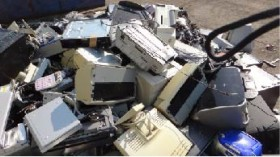 小型家電リサイクル_OA機器