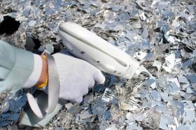 金属スクラップ・廃棄物リサイクル1