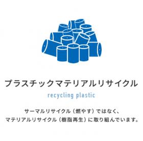 プラスチックマテリアルリサイクル_3column